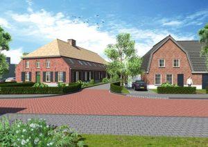 Koop 4 boerderijwoningen-Oudestraat Gemert