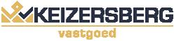 Keizersberg Vastgoed logo